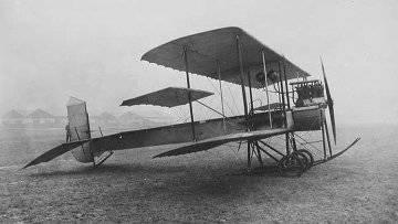 Первый отечественный самолет: сто лет аэроплану Гаккеля