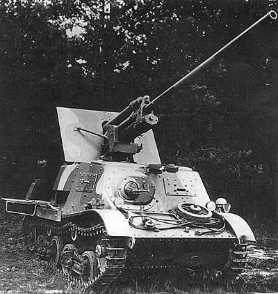 自走式安装ZIS-30