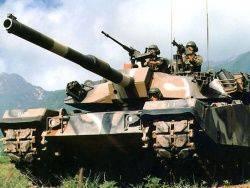 俄罗斯没有自己的坦克