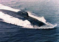 ロシアの潜水艦艦隊:展望と期待