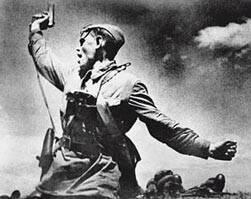स्टालिन युद्ध के लिए तैयार था