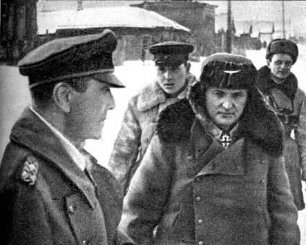 Немецкий фельдмаршал служил двум диктаторам: Гитлеру и Сталину