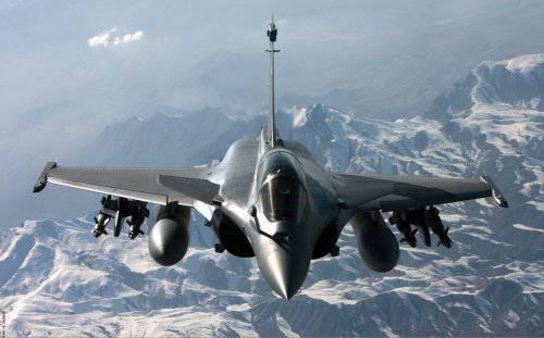 Франция объявила об испытании оружия, не имеющего аналогов в мире