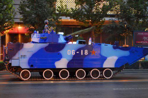 Народно-освободительная армия Китая (НОАК)