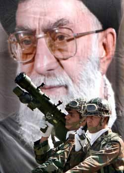 Battere o non battere? sull'Iran ...