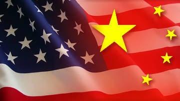 Америка считает Китай своим стратегическим противником ('Хуаньцю Шибао', Китай)