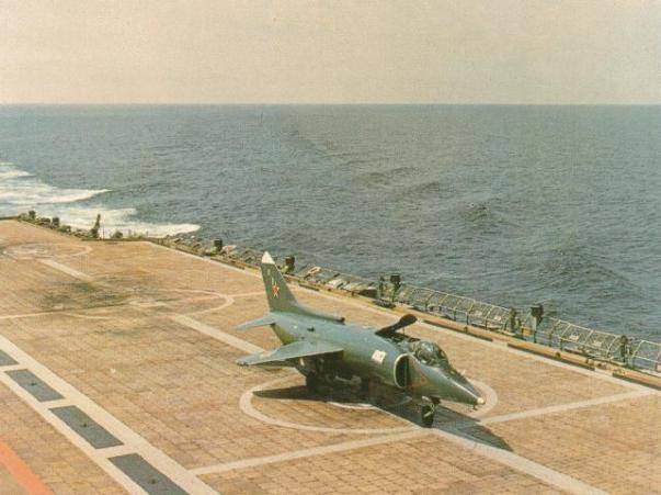 """...К.А.Вершинин утвердил ТТТ  """"...к легкому штурмовику ВВП Як-36М подъемно-маршевым..."""