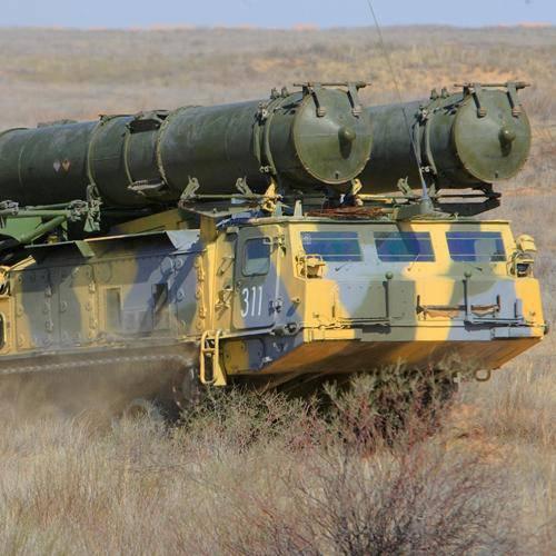 Russland - Georgien: Raketen auf die Spatzen