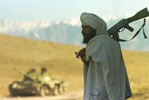अफगानिस्तान में सफलता क्या है?