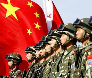 러시아 전문가, 중국 군사 위협 거부 ( 'Huanqiu Shibao', 중국)