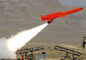 В  Иране запустил первый бомбардировщик Посланник смерти
