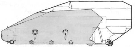 "Combat amphibious assault vehicle ""Wiesel"" and ""Wiesel-2"" (Wiesel)"