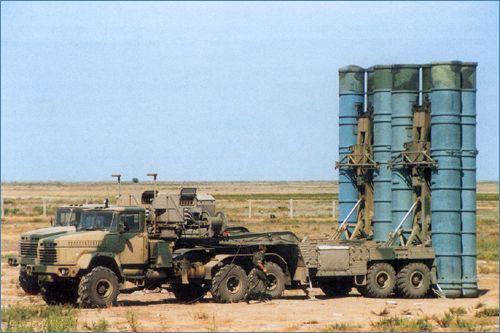C-300 क्या है और रूस उन्हें अजरबैजान (झमनक, आर्मेनिया) को क्यों बेचता है