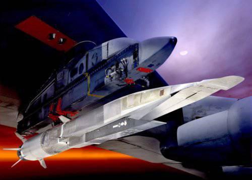 Гонка вооружений на гиперзвуковой скорости