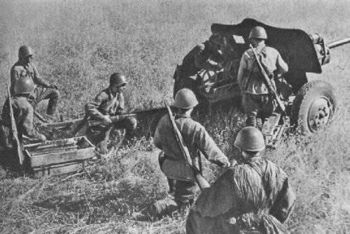 23 августа - День победы советских войск в Курской битве (1943)