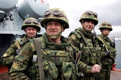 По объему военных расходов в 2009 году Россия заняла 7 место в мире