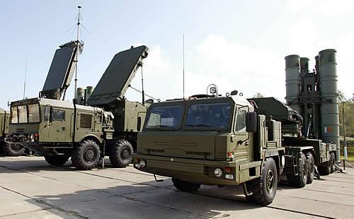 विशेषज्ञों ने अमेरिकी विमानों पर रूसी वायु रक्षा की श्रेष्ठता को मान्यता दी