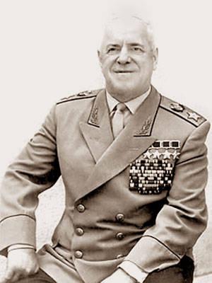 禁止采访Marshal Zhukov(完整版)......