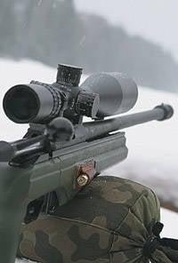 Какой должна быть современная снайперка (часть 1)