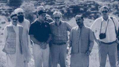 Enthüllungen eines ehemaligen pakistanischen Geheimdienstchefs