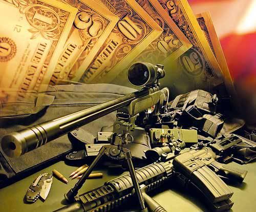 Крупнейший мировой Банк вводит ЧРЕЗВЫЧАЙНЫЕ ПОЛНОМОЧИЯ на случай войны