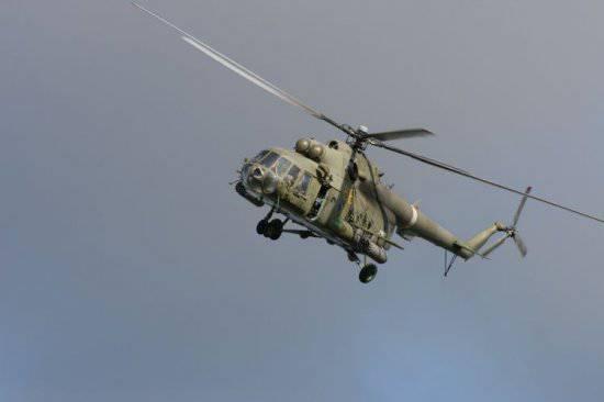 Новые ВВС Афганистана