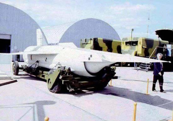 «Аякс» - гиперзвуковой многоцелевой самолет