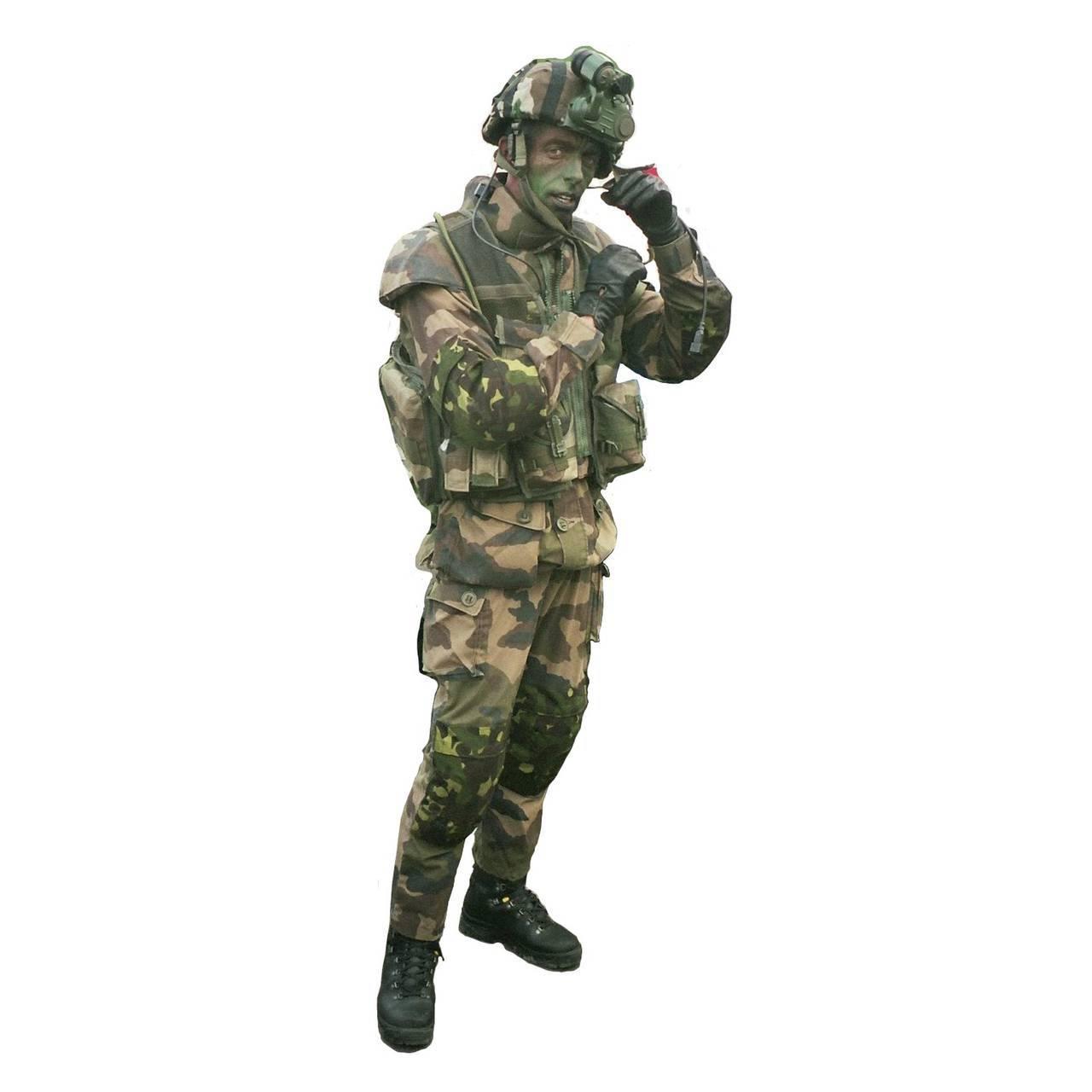 Часть 2 немного об армии или кто к нам