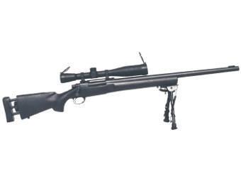 Remington переделает снайперские винтовки M24