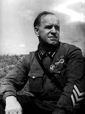 """Acerca del """"Plan Zhukov"""" de 15 Mayo 1941 del año"""