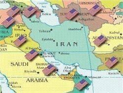 ईरानी उभयचर के खिलाफ पराबैंगनीकिरण