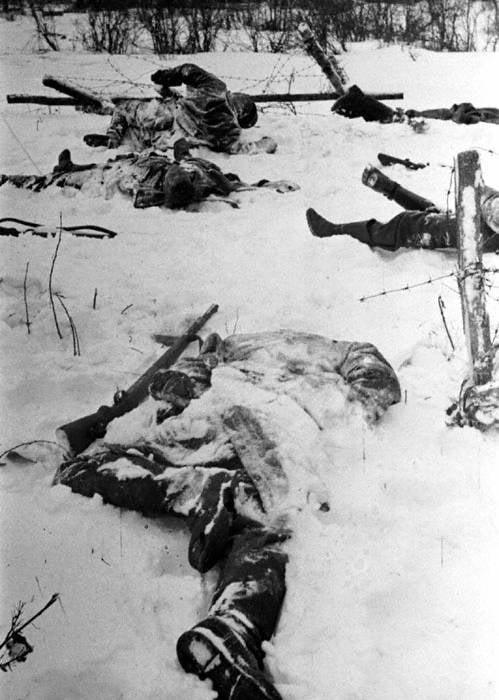 प्रतिभागी की आँखों के माध्यम से 1941 मास्को पीपुल्स मिलिशिया