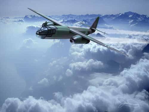 """¿Por qué voló hacia el norte """"Rayo"""". Tripulaciones de aviones alemanes esperaban en Noruega un importante pedido de Berlín"""