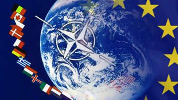 "NATO는 전략적 개념이 없습니다 (미국 ""Stratfor"")"