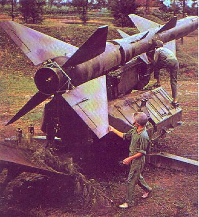 वियतनाम में हमारी उपस्थिति के बाद, अमेरिकी पायलटों ने उड़ान भरने से इनकार कर दिया