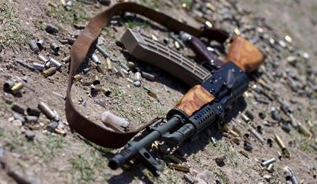 निरपेक्ष हथियार ('द वॉल स्ट्रीट जर्नल', यूएसए)