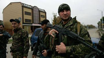 """L'attaque contre le Parlement tchétchène est une menace pour le protégé du Kremlin (""""Christian Science Monitor"""", USA)"""