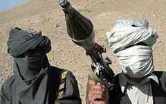 Taliban begin to take Afghanistan