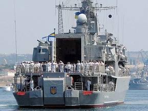 """जॉर्जियाई प्रेस ने यूक्रेन के ब्लैक सी फ्लीट के प्रमुख """"उत्थान"""" को देखा, जो यूक्रेनी नौसैनिक कमांडरों को चकित करता है"""