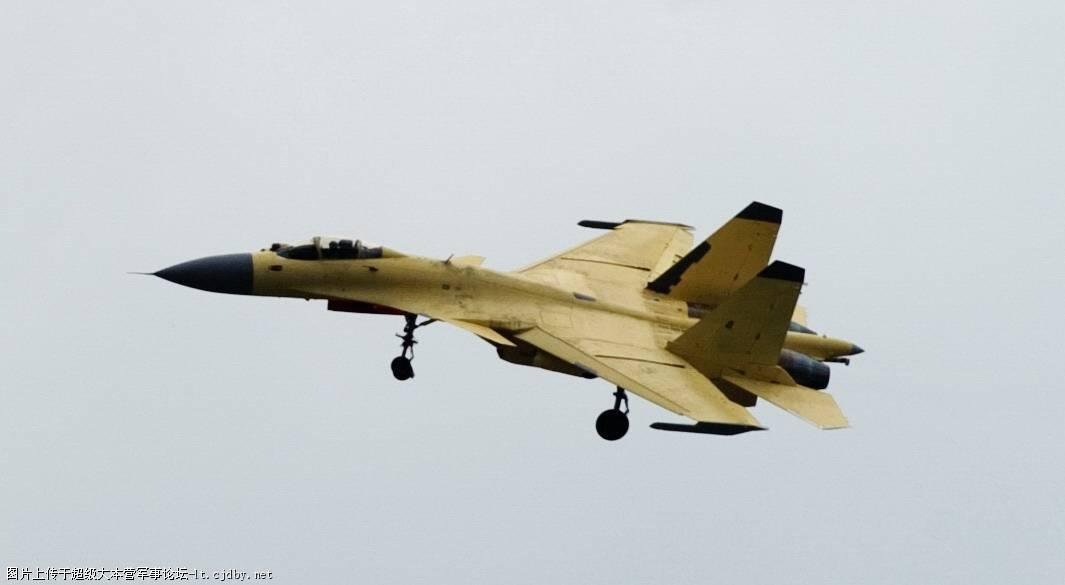 Chinese Military News Blog 中国军事: Chinese fighter designer ...