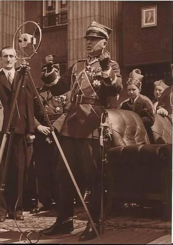 Польско-германский союз формируется против России ('Chicago Tribune', США)