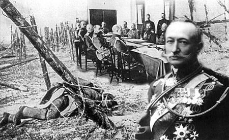 Brusilovsky atılım