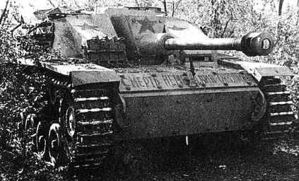 Трофейные танки на службе Красной Армии