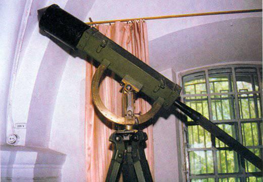 俄罗斯导弹19世纪