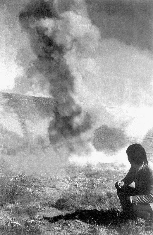 अफ़गानिस्तान में भूमिगत युद्ध