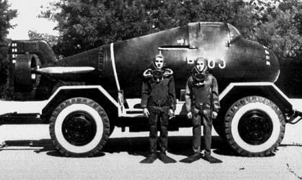 """Der lange Weg zum """"Triton"""" Wie man ein superkleines U-Boot baut - Transporter der Kampfschwimmer """"Triton-1M"""""""