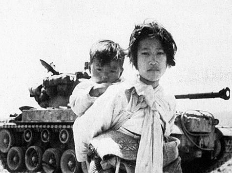 कोरिया में युद्ध कैसे शुरू हुआ, अभी भी जारी है