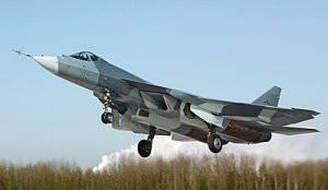 Рынок истребителей пятого поколения: объем экспортных поставок ПАК ФА может превысить 600 единиц