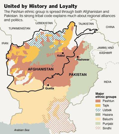संयुक्त राज्य अमेरिका अफगानिस्तान?