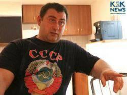 Максим Калашников об уроках событий на Манежной площади